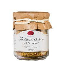 Gourmet Berner Knoblauch Dip - El Gaucho